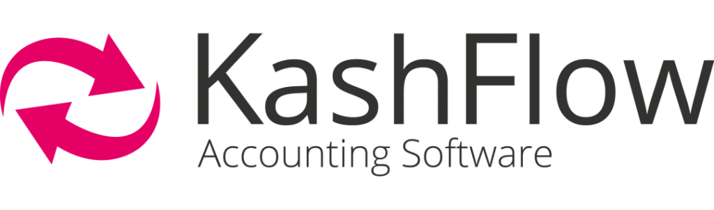 kash flow accounting software logo